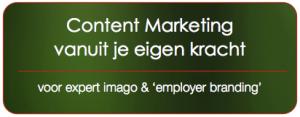 content marketing vanuit je eigen kracht